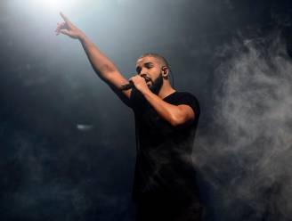 Spotify-gebruikers klagen over reclame Drake