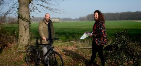 Windmolens in de Brummense natuur? Inwoners hebben grote zorgen