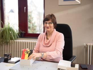 Oud-burgemeester Anny Vande Catsyne van Maarkedal overleden