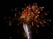 'Geen vuurwerkverbod in Hoek van Holland'