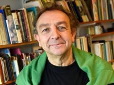 Jon van Eerd laat alter ego Harrie Vermeulen weer los op het podium
