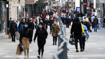 Mondmaskers verplicht in winkels: dit is wat de wetenschap zegt over het nut daarvan