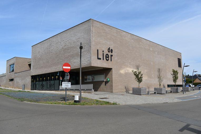 De herfstsportmatinee start en eindigt in OC De Lier.