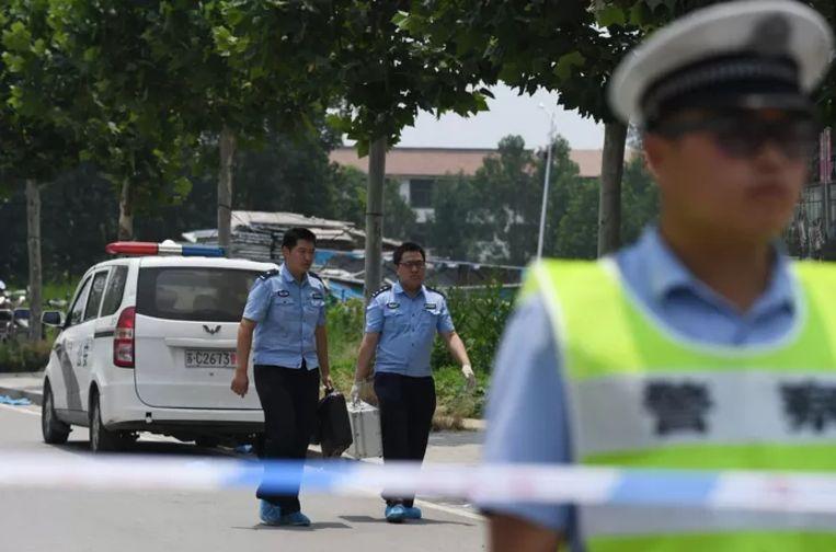 Foto ter illustratie. Beeld AFP