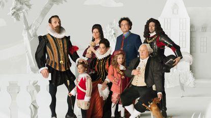 M-Museum Leuven scoort met expo over familie Arenberg