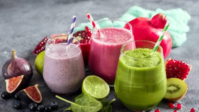 Detoxen voor een schoon lichaam? 'Stop liever met alcohol drinken'