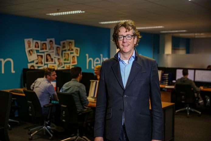 Hans van der Wind is al vijf jaar hoofd van de commissie fondsenwerving en daarnaast ook al sinds 2006 zelf een belangrijk geldschieter van de partij. De afgelopen campagne schonk hij zelfs ruim een miljoen euro.