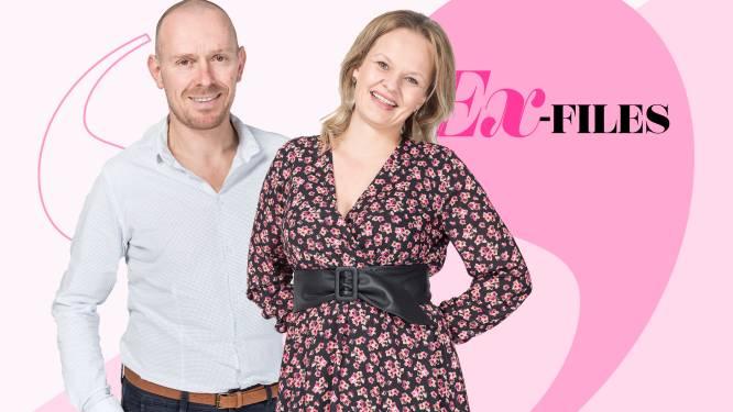 """Bart (46) en Katrijn (41) vielen voor elkaar in het Big Brother-huis, maar na 7 jaar liep hun huwelijk mis: """"We komen als exen beter overeen dan als partners"""""""