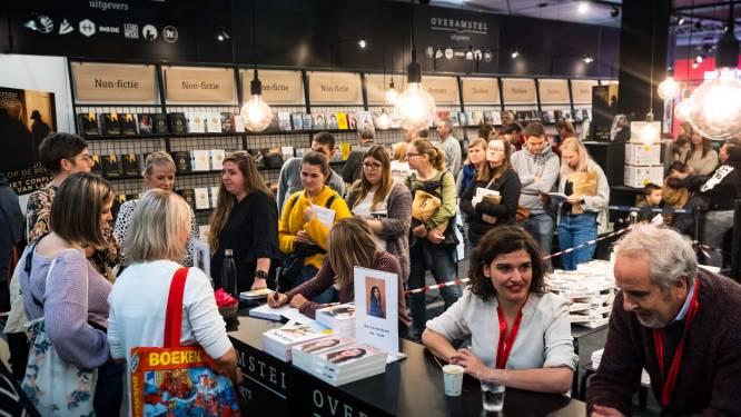 Overnemer gezocht voor Antwerpse Boekenbeurs: organisator Boek.be in financiële problemen