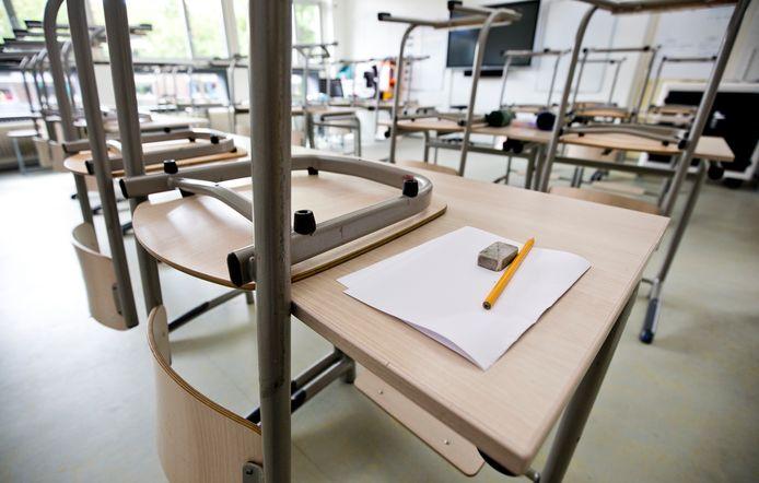 Veel scholen hebben hun formaties voor na de zomervakantie rond.