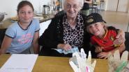 O-ZO Happy brengt kindjes en senioren samen op kamp
