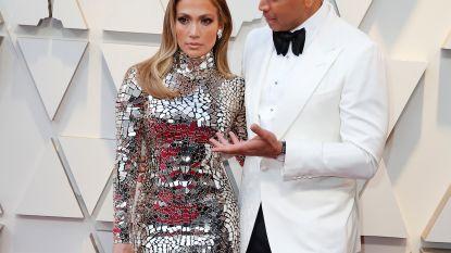"""Juweliers verbazen zich over verlovingsring van Jennifer Lopez: """"Ongelooflijk zeldzaam en prijzig"""""""