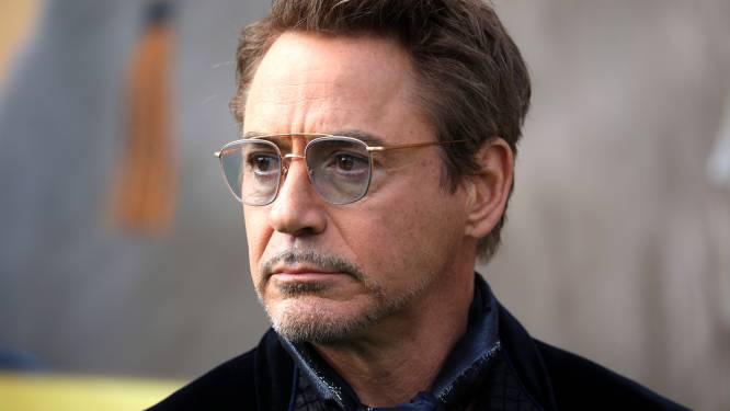Robert Downey Jr. in de rouw na overlijden assistent