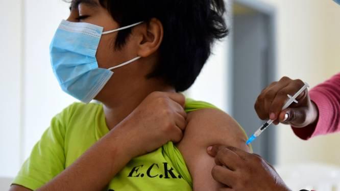 Pfizer en BioNTech vragen goedkeuring om 5- tot 11-jarigen te vaccineren in de VS