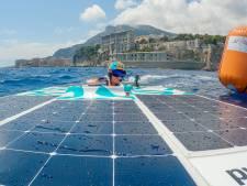 Solarboatteam van de HAN keert met brons terug uit Monaco