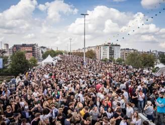 Gent zondag autovrij, met spektakel in en rond het Zuidpark. Zélfs de koning komt kijken