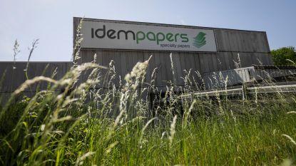 Zestig banen bedreigd na faillissement papierfabriek nabij Itter