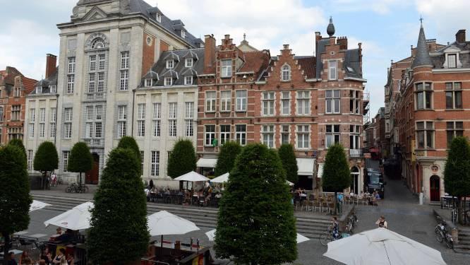 """Toerisme heeft het zwaar in kunststad Leuven: """"Bezettingsgraad logies momenteel 10%"""""""