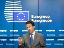Onderhandelingen over Griekse steun beginnen