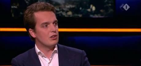 Friese compagnon Van Lienden: 'Communicatie over mondkapjesdeal kon beter'