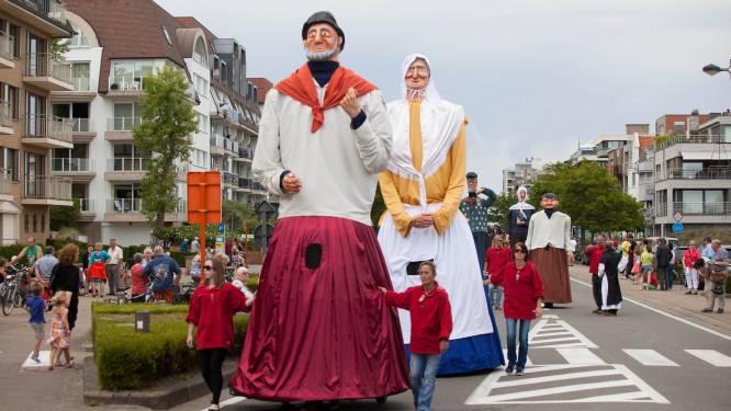 Van een wedstrijdje garnaalvissen tot fietsen door je eigen stripverhaal: vijf weekendtips in Brugge en aan de kust