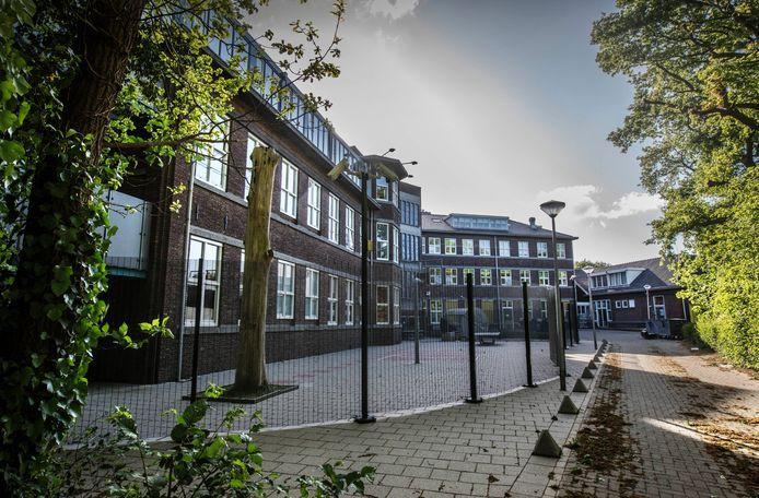 Midgaard, de gesloten jeugdzorginstelling in Den Haag