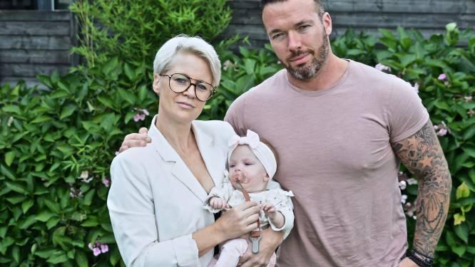 """Ouders organiseren online steunactie voor Charlotte die zonder gehoorgangen geboren is: """"Elke 5 jaar zullen we 12.000 euro moeten betalen voor hoorapparaten"""""""
