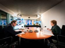 Duitsland verlengt en verstrengt lockdown vanwege virusmutaties: medische maskers verplicht