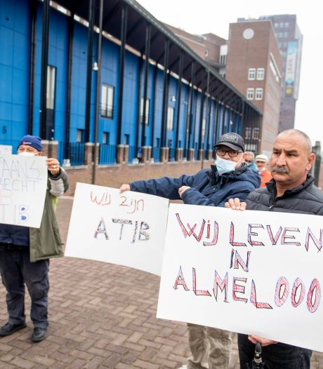 Poppodium Paco Plumtrek en ATIB moeten snel weg uit Almelose Kolkschool: 'Nu maar naar stadhuishal'