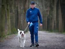 Wandelend met zijn hond, knokte Patrick terug: 'Ik ben 35 kilo lichter én heb weer een eigen auto'