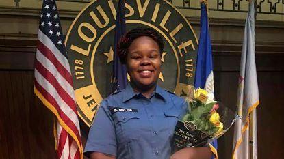 Het tragische verhaal van Breonna Taylor: hoe zwarte verpleegster in eigen huis werd doodgeschoten door witte agenten