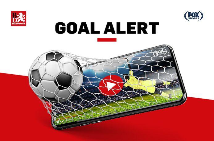 Goal Alert.