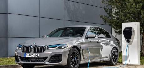 Brandgevaar: twaalf BMW-modellen en een Mini moeten terug naar de dealer, laden afgeraden