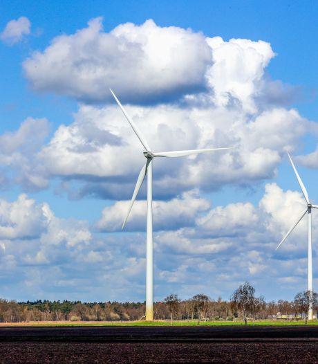 De Achterhoek in 2030 energieneutraal? 'Heeft geen zin vast te houden aan onmogelijke datum'
