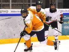 IJshockeysters Oranje spelen twee oefeninterlands in Tilburg