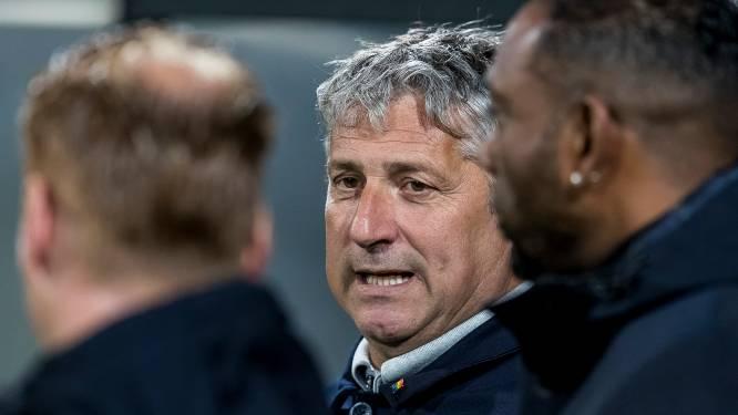 Blijdschap bij Haagse selectie: 'Sinds ik bij ADO speel, heb niet eerder zoveel zekerheid gevoeld'