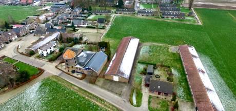 Belangengroep Beter Boskamp bejubelt bouw van elf woningen