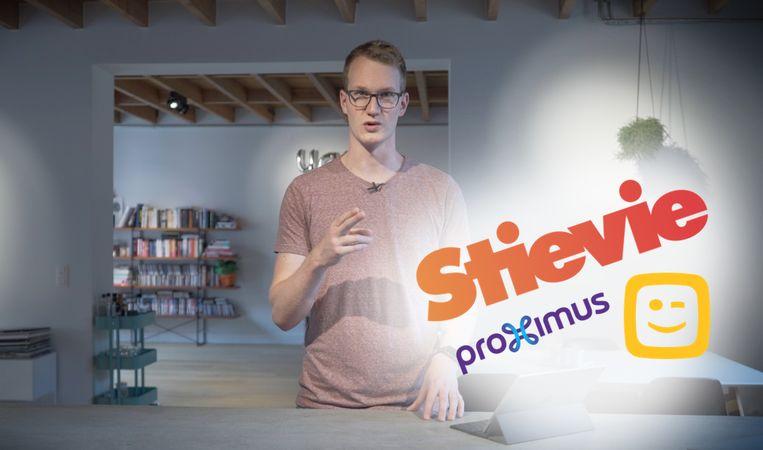 Zorgt Stievie Premium ervoor dat we de kabel doorknippen? Niet zo snel. Beeld rv