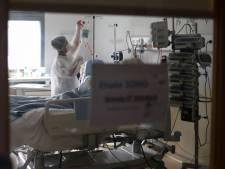 85% des personnes hospitalisées pour Covid en France sont non vaccinées