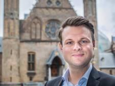 VVD'er Peter Valstar haalt 3100 stemmen in Westland