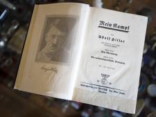 CIDI en CJO doen aangifte tegen organisator 'nazibeurs' in Houten