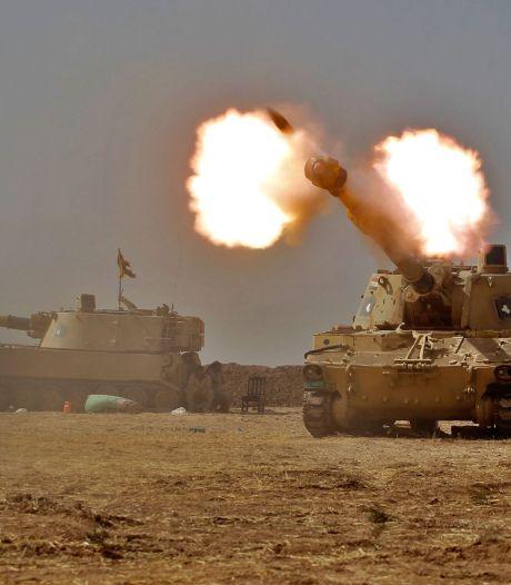 Wapenboycot door oorlog in Jemen nekt Veldhovense handelaar: onderdelen pantservoertuigen mogen niet verkocht worden