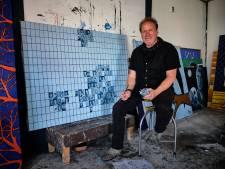 Wordt Jacques Tange opnieuw Kunstenaar van het jaar? 'Het maakt me eigenlijk niet zoveel uit'