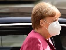 LIVE | Duitse sportbonden doen oproep aan Merkel: 'Meeste angst is ongegrond'