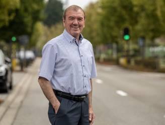Ereburgemeester Eddy De Herdt (75) ontvangt burgerlijk ereteken