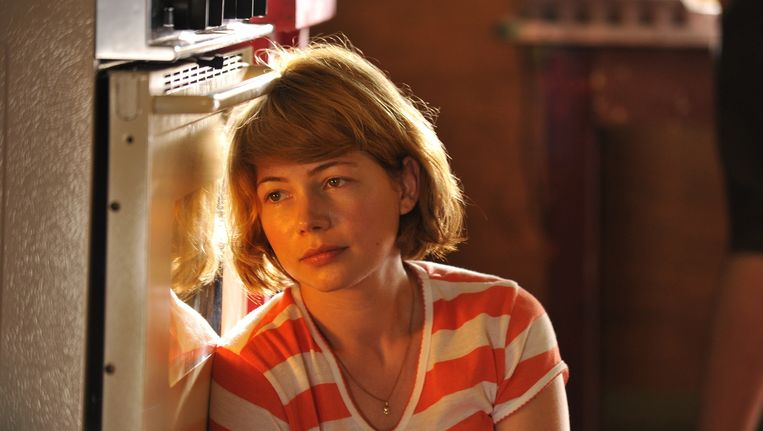 Michelle Williams in Sarah Polley's relatiedrama Take This Waltz. Beeld