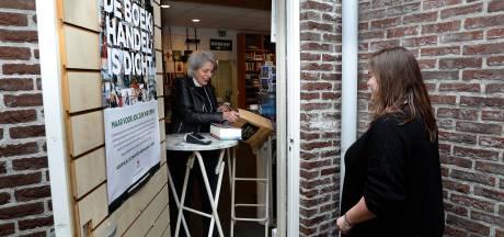 Click & Collect zet weinig zoden aan de dijk in Winterswijk: 'Druppel op een gloeiende plaat'