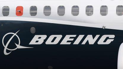 Familie slachtoffer klaagt Boeing aan voor crash