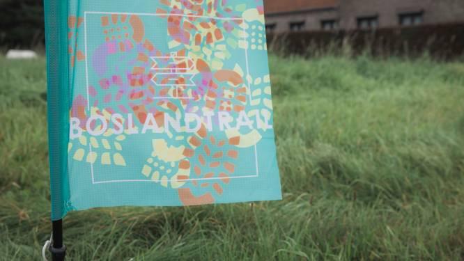 4.000 wandelaars en 10.000 bezoekers verwacht voor BoslandTrail