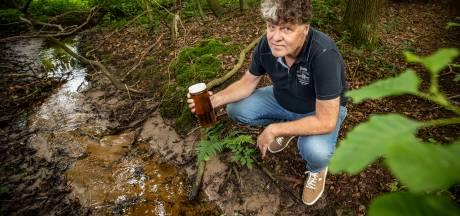 Meststoffen in natuurgebied Springendal bedreigen productie wasserij